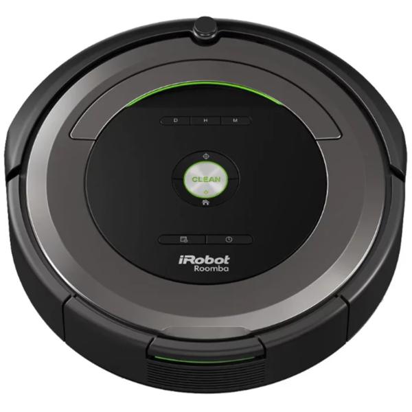 Робот Roomba 681