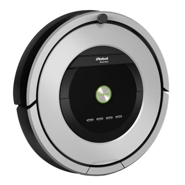 Робот-пылесос Roomba 886