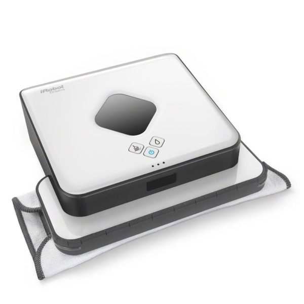 Робот-пылесос Braava 390T