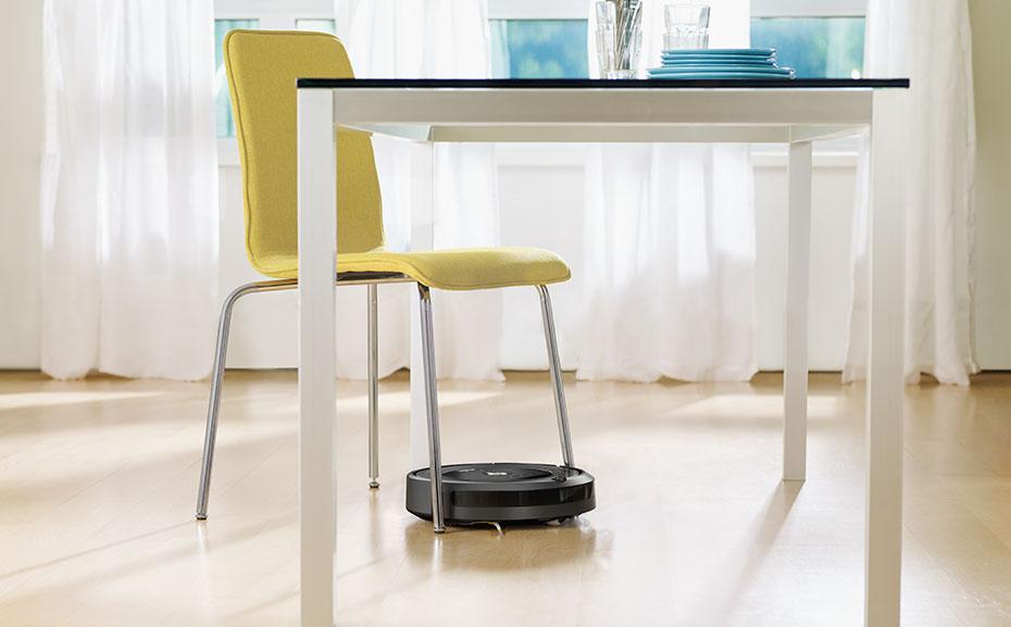 Робот-пылесоc iRobot Roomba 681