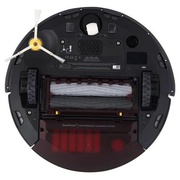 Робот-пылесос 960