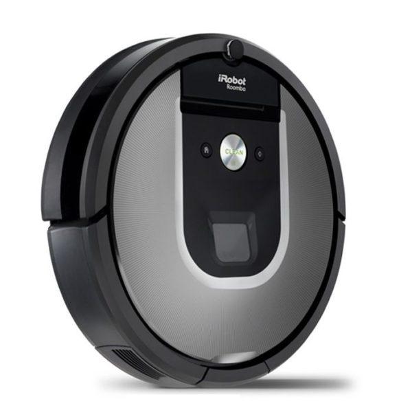 Робот-пылесоc iRobot