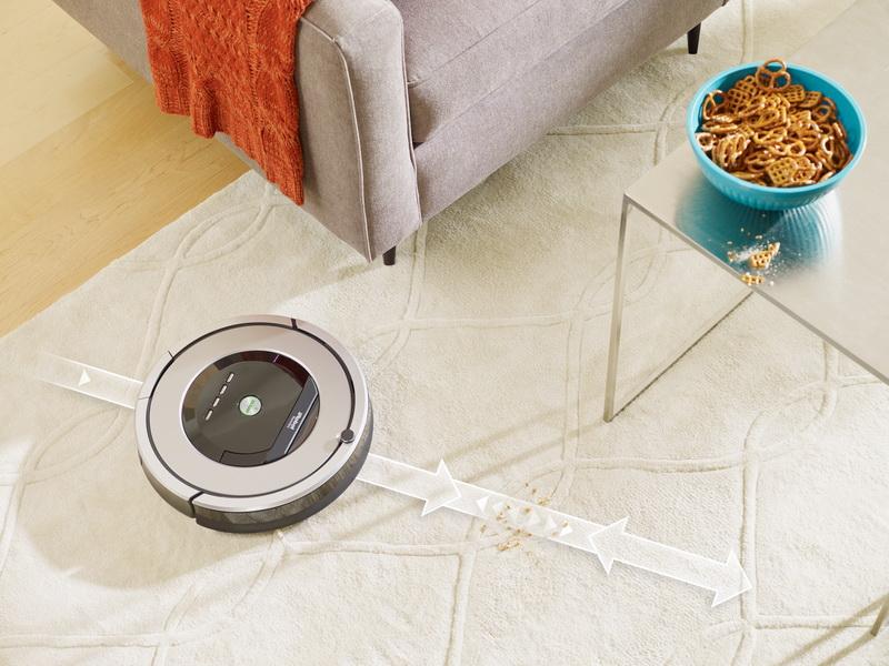 iRobot Roomba 886